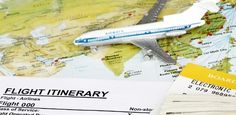 Estas 7 dicas vão te ajudar a comprar passagens aéreas mais baratas