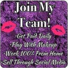 #mompreneurs #youneedthis #obsessed #makeup #ilovemymakeup #beautyaddict #womanempowered #workfromhome #believeinyourself #bossbabe #nolimits  Message me for more details or goto www.lashmiracle.org & click join.
