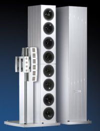 World's Most Expensive Speakers - ADAM Audio's Olympic Sound System