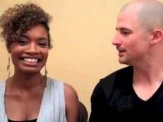 White guy dating black girl jokes