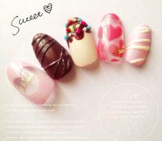 chocolat et doux