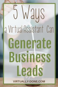 When hiring a VA to help you increase your business leads, it's important to find a person with extensive internet research experience. Email Marketing Strategy, Marketing Goals, Online Marketing, Make Business, Online Business, Business Ideas, Pleasure To Meet You, Find A Person, Cold Calling