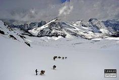 Crossing Kalihani by sankar  sridhar on 500px