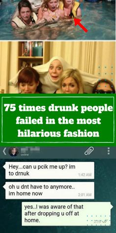 These are some of those times. Here are 75 times drunk people failed in the most hilarious fashion: #awesome #amazing #facts #funny #humor #interesting #trending #viral #news #entertainment #memes #facts Drunk Humor, Funny Humor, Crafting With Cat Hair, Drunk People, Cab Driver, Heath And Fitness, Girl Photography Poses, Workout Humor, Amazing Facts