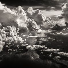 Skyscape VII, photography by Hengki Koentjoro. In Nature, Sky. Skyscape VII, photography by Hengki Koentjoro. Black And White Clouds, White Sky, Black And White Pictures, Semarang, Landscape Photography, Nature Photography, Photography Ideas, Ethereal Photography, Medium Format Photography