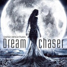 Sarah Brightman Dream Chasers CD/DVD 2013 Deluxe Edition Authentic Sealed NEW  #Brightman