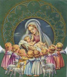 Marys children