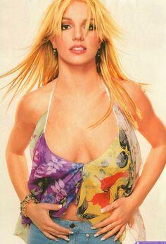 'Britney' Promoshoot (2001)
