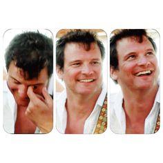 Colin Firth in Mamma Mia