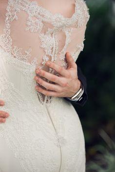 Game of Thrones + Moody Theme Wedding Ideas