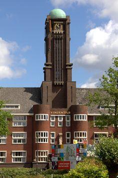 Watertoren Udenhout
