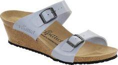 1f39a185cd3b50 Birkenstock papillio dorothy wedge flip-flops sandals women s woman mules