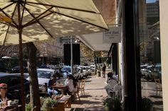 Where I Walk: Braamfontein Walking, Patio, City, Outdoor Decor, Home Decor, Decoration Home, Room Decor, Walks, Cities