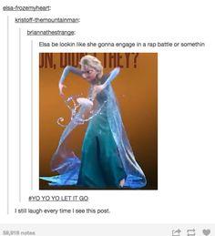 😂😂😂😂😂I love frozen memes Disney Jokes, Funny Disney Memes, Funny Jokes, Hilarious, Disney Facts, Disney And Dreamworks, Disney Pixar, Images Disney, Stupid Funny