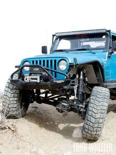 Jeep Brute:)