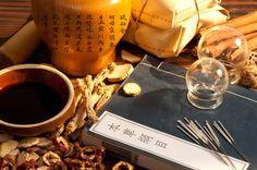 Principales enfermedades por energías estancadas según la medicina tradicional China