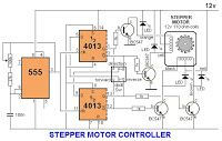 Electrical and Electronics Engineering: Stepper Motor Controller