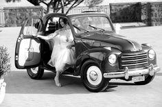 Eleganza, raffinatezza ed emozione al matrimonio. Nozze in stile retrò