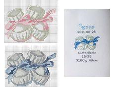 метрика для девочки вышивка - Поиск в Google