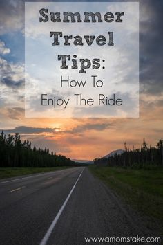 These tips are great for those summer road trips! After a long drive it is #refreshyourcar to the rescue!