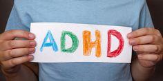 ADHD: Zkratka, která děsí mnohé rodiče – Maminka.cz