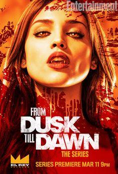 Une Nuit en Enfer, la série (From Dusk Till Dawn: The Series)-http://www.kdbuzz.com/?une-nuit-en-enfer-la-serie-from-dusk-till-dawn-the-series
