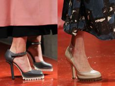 Trendy Shoes Fall-Winter 2016-2017