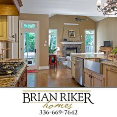 Bathroom Home Remodeling In Greensboro Nc  Brian Riker Homes Fascinating Bathroom Remodeling Greensboro Nc 2018