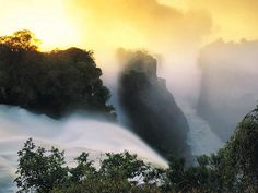 Beautiful Waterfall [x Free Beautiful Wallpaper
