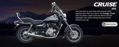 What is the #bikepriceinIndia for Avenger cruise, check herehttp://goo.gl/8ML64j
