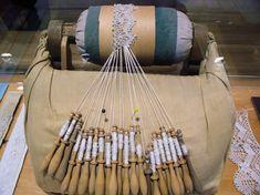 Bobbin lace - Wikipedia