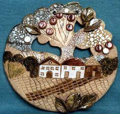 JETTO keramika - Ruční keramické výrobky - KAPSY