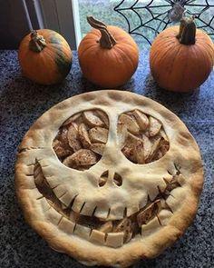 Dessert Tim Burtonien ^^