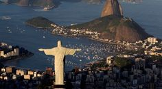 FIFA World Cup 2014 - Travel Plans Guide