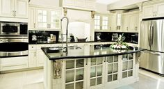 Panda Kitchen Best Cabinets Island Neutral Quality Kitchens Bat