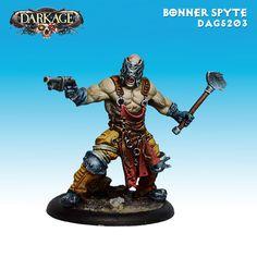 Bonner Spyte