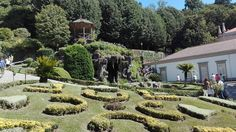 Bom Jesus do Monte, Braga, Portugal:) Foto de Jorge Vaz