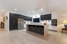 Image result for coastal style built in cabinetry