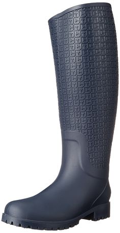 892fb4a905d33 Tommy Hilfiger Women s Raindrop Rain Boot    Read more reviews of the  product by visiting