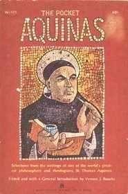 Pocket Aquinas by St Aquinas