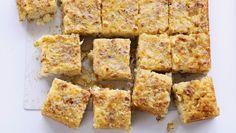 Zoete rijstcake met limoncello Limoncello, Baking Tips, Baking Hacks, Sweet Pie, High Tea, Sweet Recipes, Tart, Buffet, Sweet Tooth