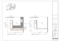 Galeria de Apartamento JAff / Meireles + Pavan Arquitetura - 41