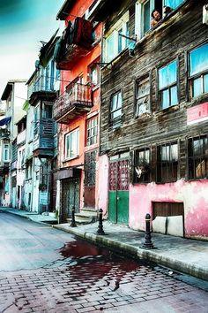 Istanbul Balat