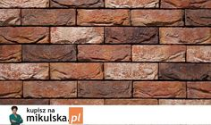 Mikulska - Alexia 587 VANDERSANDEN cegła ręcznie formowana A1216. Kupisz na http://mikulska.pl/1,Cegla-klinkierowa-recznie-formowana/70,Czerwone--pomaranczowe-wisniowe/t1162,Alexia-587-VANDERSANDEN-cegla-recznie-formowana-A1216