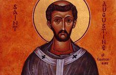 San Agustin de Canterbury - 27 de mayo
