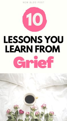 Mental Health Grief Fear Loss Coping Skills