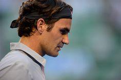 Roger Federer  25/01/13