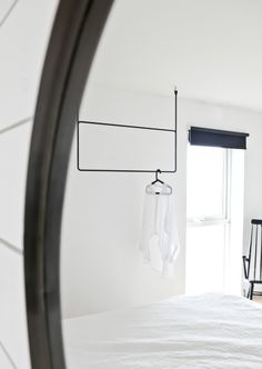 rectangle coat hanger