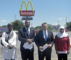 EMPLOYERS BEWARE: This is how Muslims deceive you prior to suing you