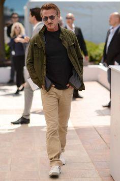 Cannes 2016: Sean Penn était de son côté